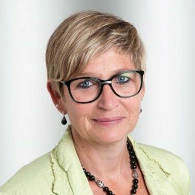 Beatrix Delafontaine